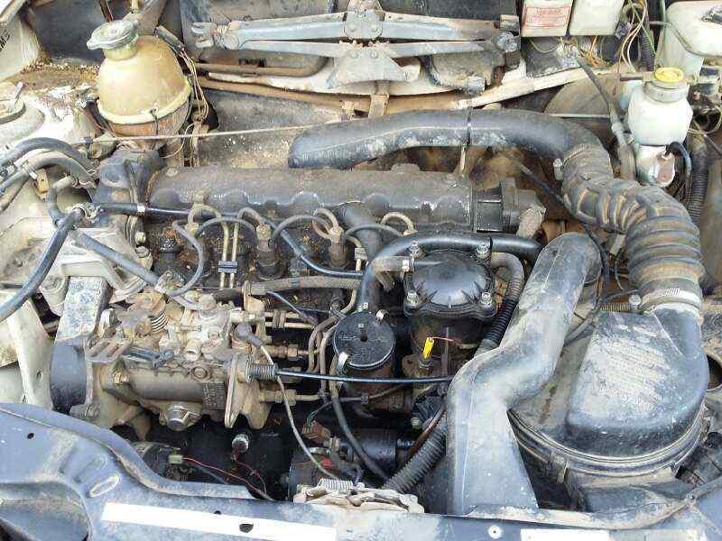 CITROEN C15 D Familiale  1.8 Diesel (161) (60 CV) |   06.86 - ..._img_1