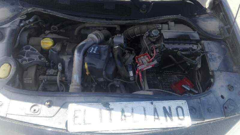 RENAULT MEGANE II BERLINA 5P Authentique  1.5 dCi Diesel (106 CV) |   06.05 - ..._img_0