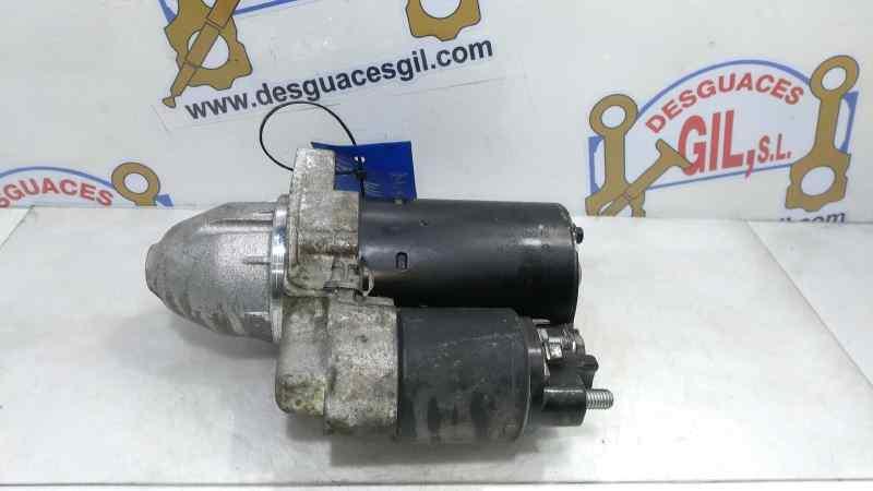 MOTOR ARRANQUE MERCEDES CLASE SLK (W171) ROADSTER 200 Compressor (171.442)  1.8 CAT (163 CV) |   01.04 - 12.08_img_2