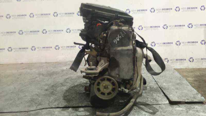 MOTOR COMPLETO FIAT SEICENTO (187) Sporting (10.2000->)  1.1  (54 CV) |   10.00 - ..._img_2