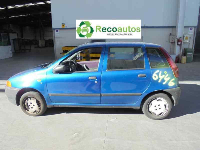 LLANTA FIAT PUNTO BERL. (176) TD S / TD 70 S  1.7 Turbodiesel (71 CV) |   09.93 - 12.97_img_5