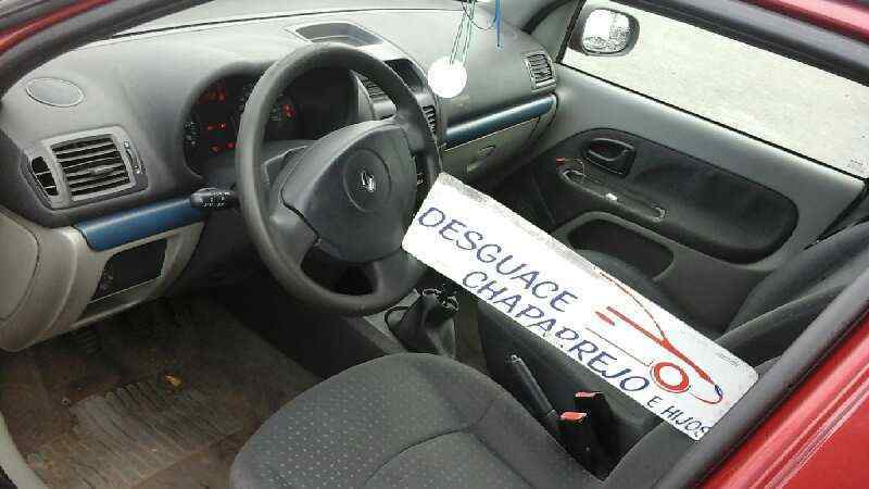 RENAULT CLIO II FASE II (B/CB0) Authentique  1.5 dCi Diesel (82 CV) |   0.01 - ..._img_4