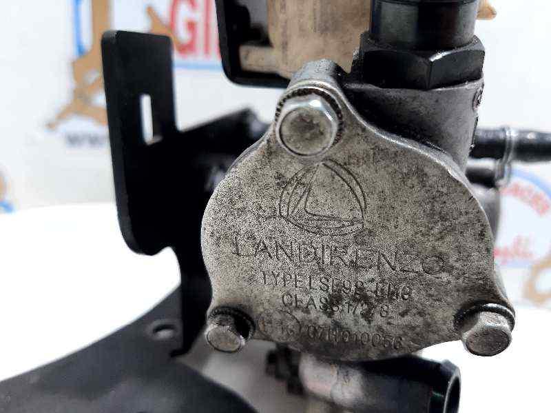 BOMBA COMBUSTIBLE OPEL MERIVA B Selective  1.4 16V Turbo (bivalent. Gasolina / LPG) (120 CV) |   01.12 - 12.15_img_3