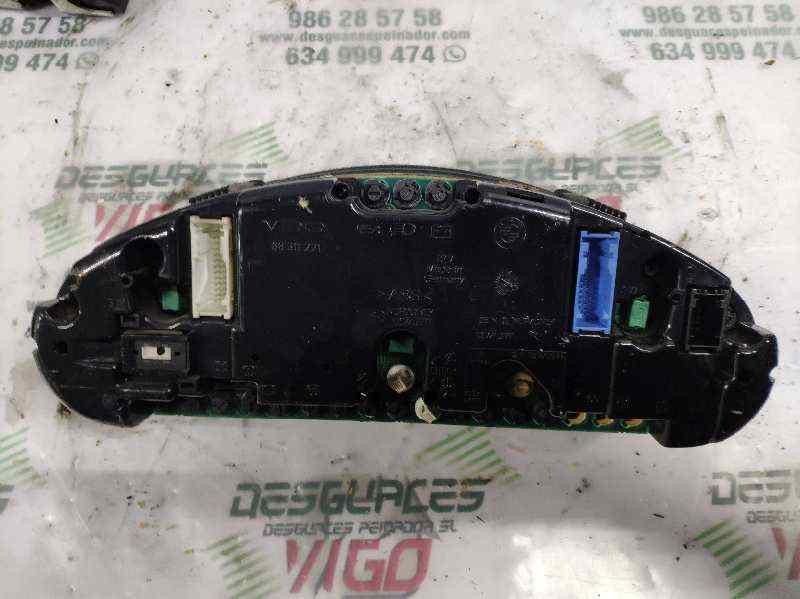CUADRO INSTRUMENTOS BMW SERIE 3 COMPACTO (E36) 318tds  1.7 Turbodiesel CAT (90 CV) |   03.95 - 12.01_img_1