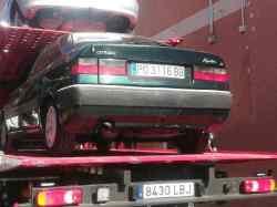 CITROEN XANTIA BERLINA 1.9 Turbodiesel (DHX. D8B / XUD9TE)