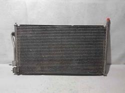 condensador / radiador aire acondicionado citroen berlingo 1.9 d 600 furg. (69 cv)
