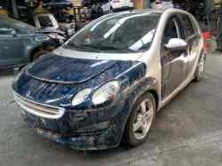 SMART FORFOUR 1.5 CDI CAT