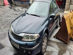 RENAULT LAGUNA II (BG0) 1.9 dCi Diesel