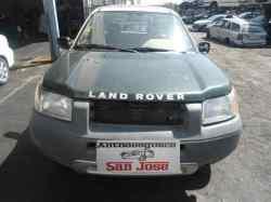 land rover freelander (ln) 2.0 di hardback (72kw)   (98 cv) 1998-2000 20T2N/D SALLNAAB8YA