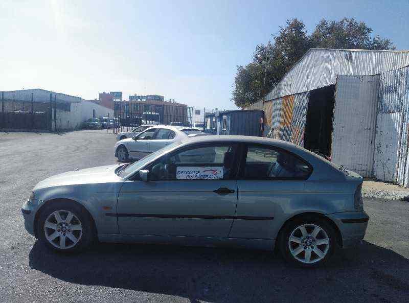 BMW SERIE 3 COMPACT (E46) 320td  2.0 16V Diesel CAT (150 CV)     09.01 - 12.05_img_4