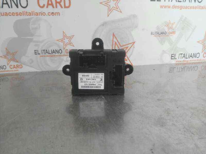 MODULO CONFORT FORD MONDEO BER. (CA2) Titanium  2.0 TDCi CAT (140 CV) |   02.07 - 12.10_img_2