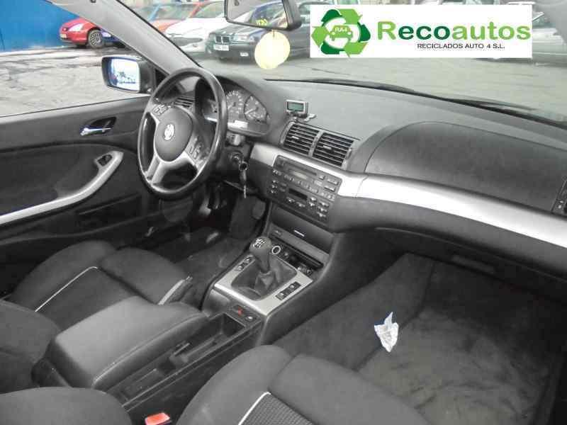 TUBOS AIRE ACONDICIONADO BMW SERIE 3 COUPE (E46) 330 Cd  3.0 Turbodiesel (204 CV) |   03.03 - 12.06_img_4