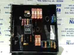 caja reles / fusibles