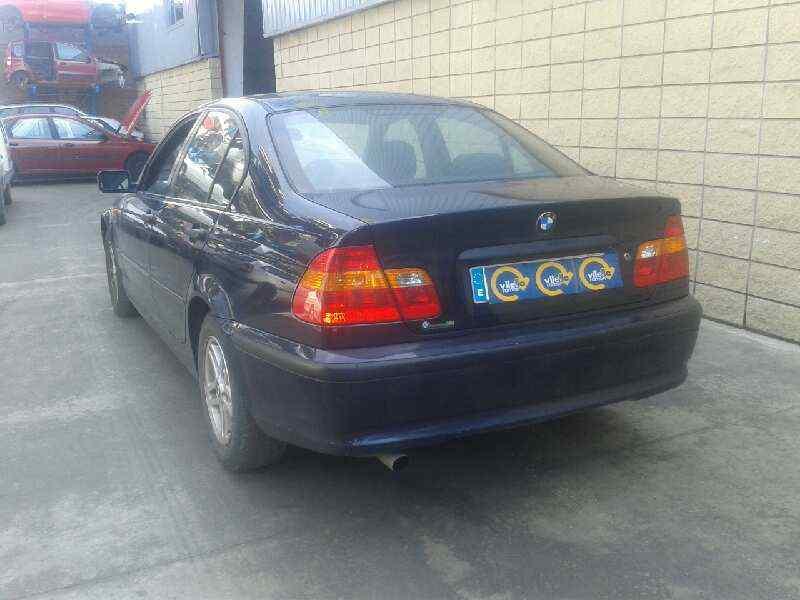 BMW SERIE 3 BERLINA (E46) 316i  1.8 16V (116 CV) |   01.02 - 12.06_img_2