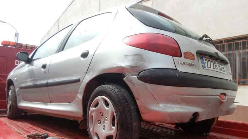 PUENTE DELANTERO PEUGEOT 206 BERLINA XR  1.9 Diesel (69 CV) |   06.98 - 12.02_img_1