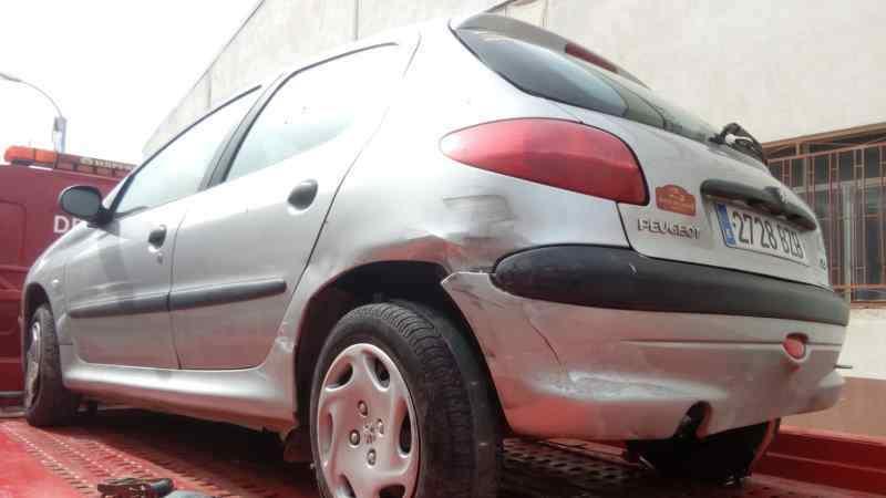 POMO PALANCA CAMBIO PEUGEOT 206 BERLINA XR  1.9 Diesel (69 CV) |   06.98 - 12.02_img_1