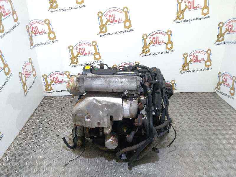 MOTOR COMPLETO MAZDA 626 BERLINA (GE) GLX  2.0 Comprex Diesel (75 CV)     08.91 - ..._img_4