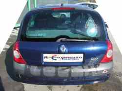 MANETA EXTERIOR PORTON RENAULT CLIO II FASE II (B/CB0) Base Authentique  1.2  (75 CV) |   0.01 - ..._mini_4