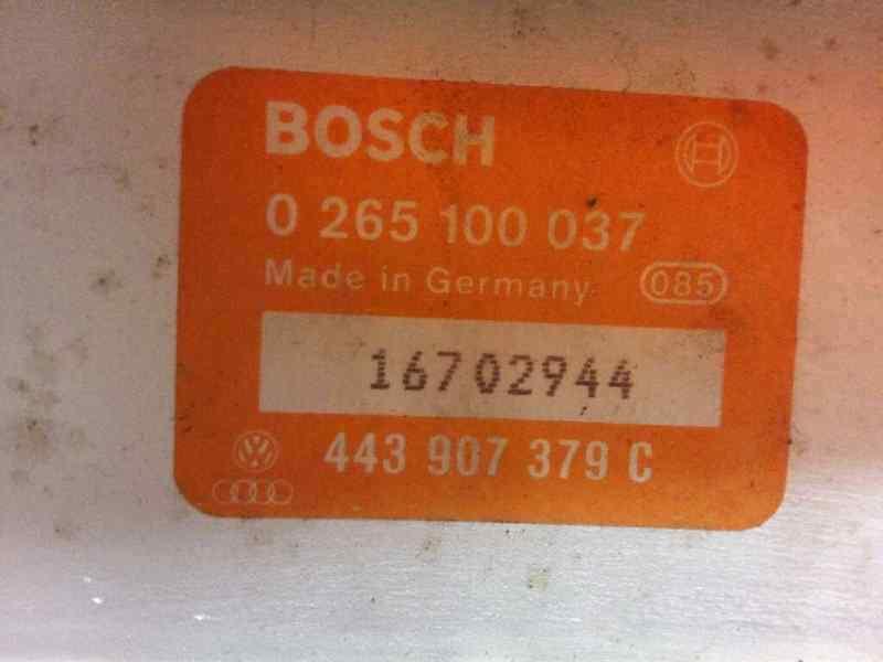 CENTRALITA MOTOR UCE AUDI 100 BERLINA (C4) Básico  2.8 V6 CAT (AAH) (174 CV) |   0.90 - ..._img_2