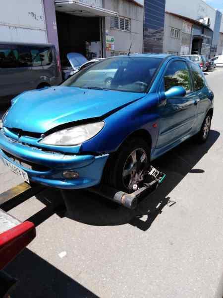 MANDO LIMPIA PEUGEOT 206 BERLINA XR  1.9 Diesel (69 CV) |   06.98 - 12.02_img_1