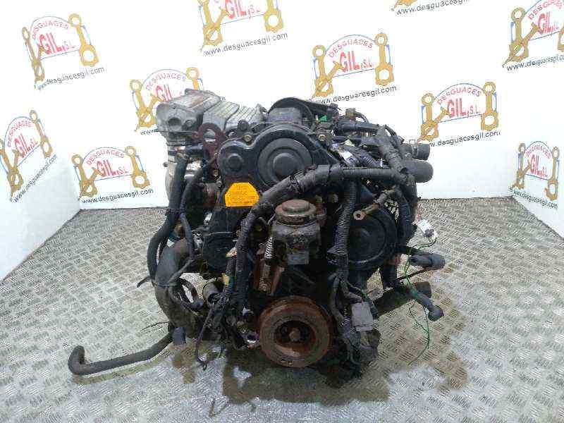 MOTOR COMPLETO MAZDA 626 BERLINA (GE) GLX  2.0 Comprex Diesel (75 CV)     08.91 - ..._img_3