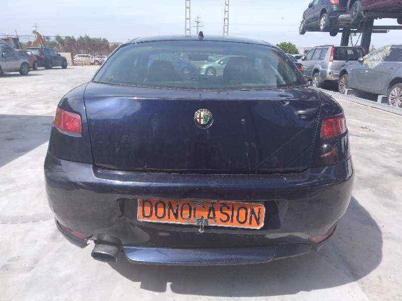 ALFA ROMEO GT (125) 1.9 JTD 16V 150/ Distinctive   (150 CV)     01.04 - 12.06_img_5