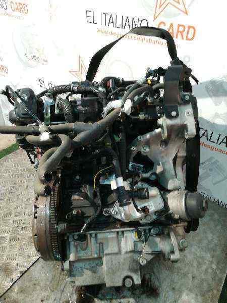 MOTOR COMPLETO OPEL ASTRA J GTC Enjoy  2.0 16V CDTI (165 CV) |   06.11 - 12.11_img_0