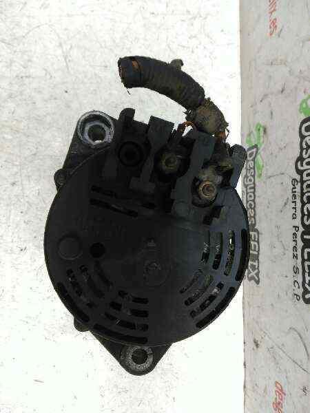ALTERNADOR MG ROVER SERIE 200 (RF) 214 Si (5-ptas.)  1.4 16V CAT (103 CV) |   05.96 - 12.99_img_1