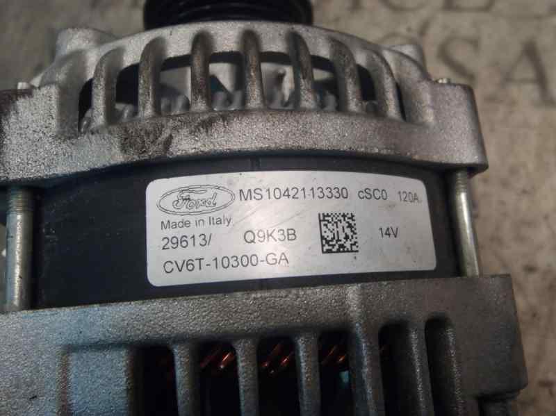 ALTERNADOR FORD FOCUS LIM. (CB8) 1.6 16V Ti-VCT CAT   (105 CV) |   0.10 - ..._img_3