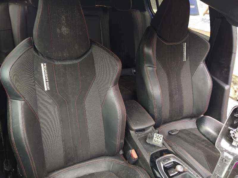 CERRADURA PUERTA TRASERA DERECHA  PEUGEOT 308 GTi  1.6 16V THP (272 CV) |   0.13 - ..._img_1