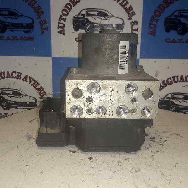 ABS MINI MINI (R56) Cooper D  1.6 Diesel CAT (112 CV) |   0.06 - ..._img_1