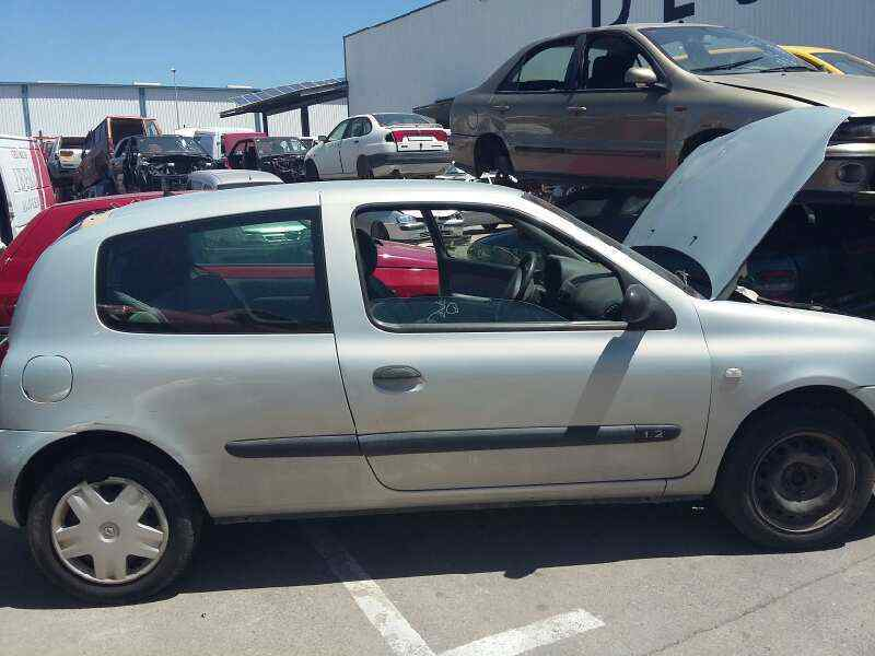 RENAULT CLIO II FASE II (B/CB0) Authentique  1.2  (58 CV) |   06.01 - 12.08_img_4