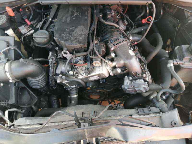 BMW SERIE 3 BERLINA (E90) 320d EfficientDynamics Edition  2.0 16V Diesel (163 CV) |   03.10 - 12.11_img_4