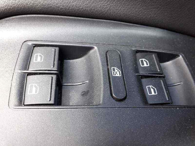 MANDO ELEVALUNAS DELANTERO IZQUIERDO  SEAT IBIZA (6P1)(05.2015->) Style Connect  1.4 TDI (90 CV) |   ..._img_0