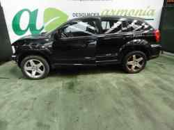 DODGE CALIBER 2.0 16V CRD CAT