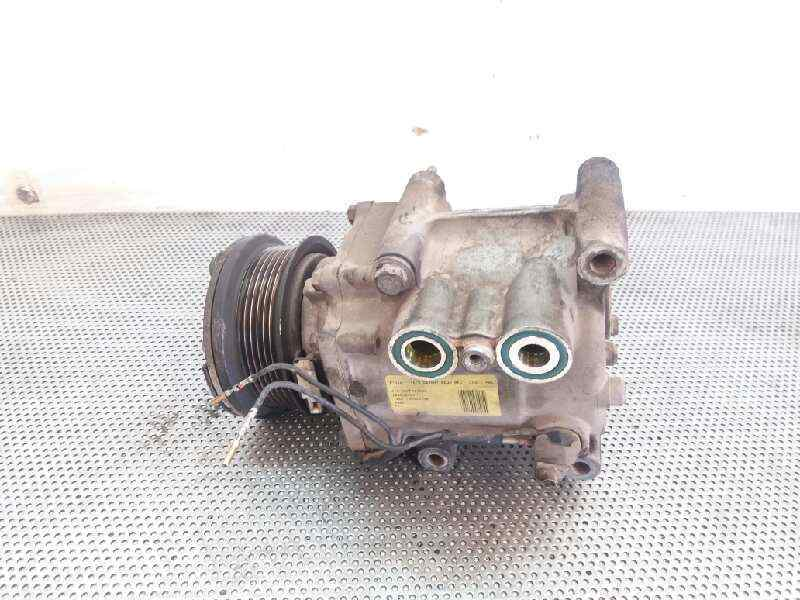 COMPRESOR AIRE ACONDICIONADO FORD FOCUS BERLINA (CAK) Ghia  1.8 TDCi Turbodiesel CAT (116 CV) |   01.01 - 12.04_img_3