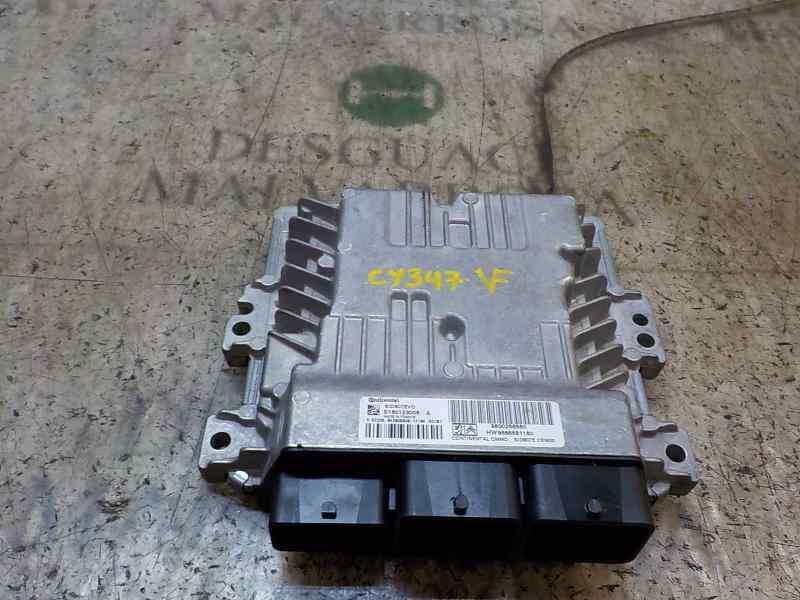 CENTRALITA MOTOR UCE CITROEN DS4 Design  1.6 e-HDi FAP (114 CV) |   11.12 - 12.15_img_4