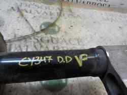 AMORTIGUADOR DELANTERO DERECHO CITROEN DS4 Design  1.6 e-HDi FAP (114 CV) |   11.12 - 12.15_mini_2