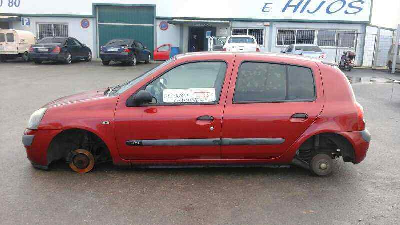 RENAULT CLIO II FASE II (B/CB0) Authentique  1.5 dCi Diesel (82 CV) |   0.01 - ..._img_2