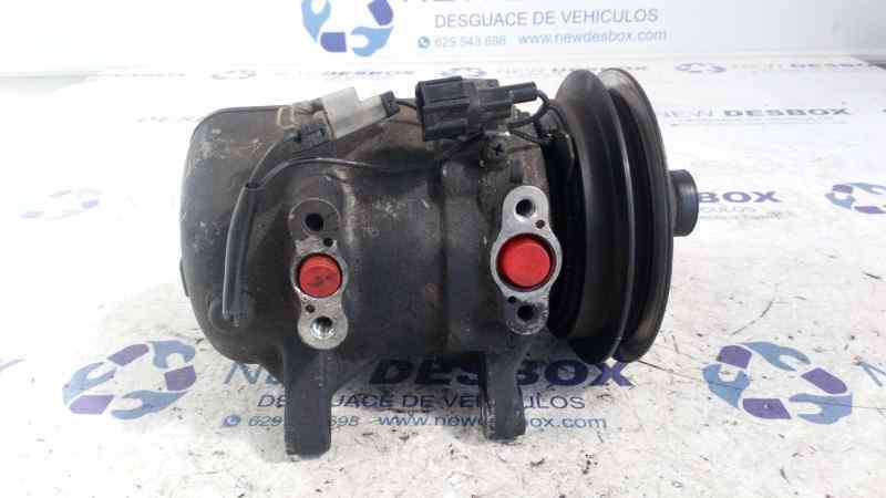 COMPRESOR AIRE ACONDICIONADO NISSAN PRIMERA BERLINA (P11) Navigation  2.0 Turbodiesel CAT (90 CV)     09.97 - ..._img_2