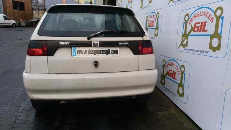 SEAT IBIZA (6K) CL  1.9 Diesel (1Y) (68 CV)     09.95 - 12.96_img_4