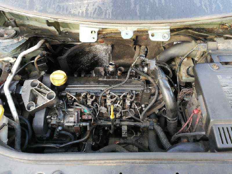 FARO ANTINIEBLA DERECHO RENAULT SCENIC II Confort Dynamique  1.5 dCi Diesel (101 CV)     06.03 - 12.05_img_4