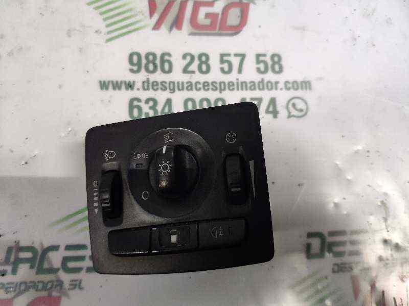 MANDO LUCES VOLVO C30 2.4i Kinetic   (170 CV) |   09.06 - 12.09_img_0