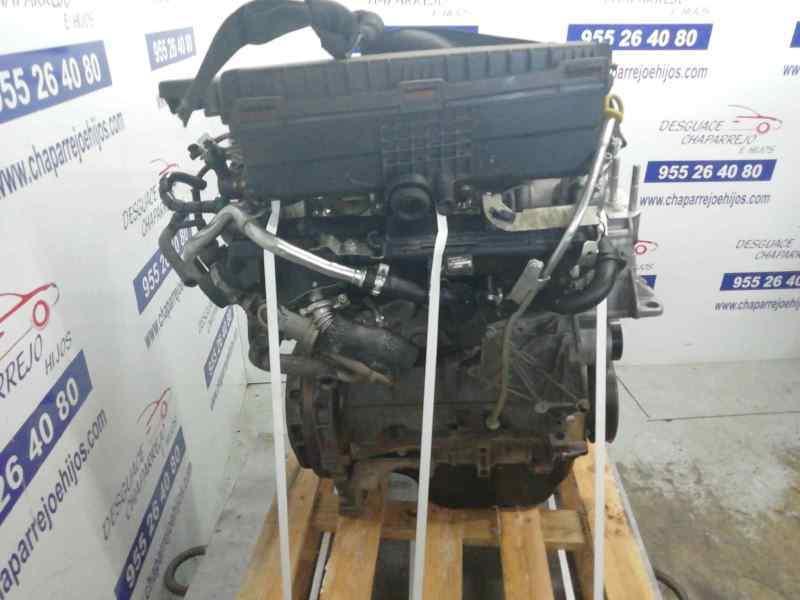 MOTOR COMPLETO FIAT PANDA (169) 1.3 16V JTD Dynamic   (69 CV) |   09.03 - 12.12_img_3