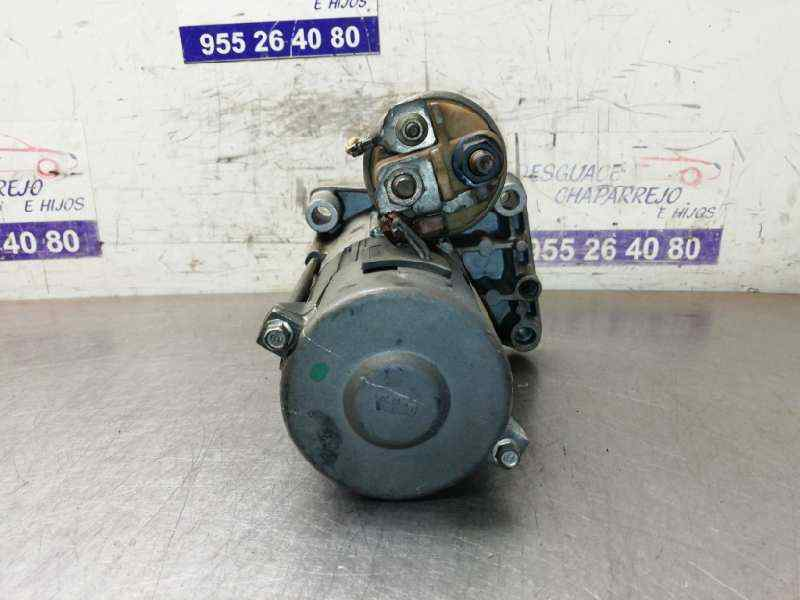 MOTOR ARRANQUE PEUGEOT 407 Business Line  1.6 HDi FAP CAT (9HZ / DV6TED4) (109 CV) |   11.09 - 12.11_img_1