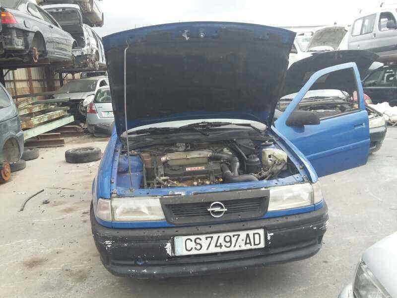 OPEL VECTRA A CD  1.7 Turbodiesel (17 DT / LU8) (82 CV) |   08.91 - ..._img_1