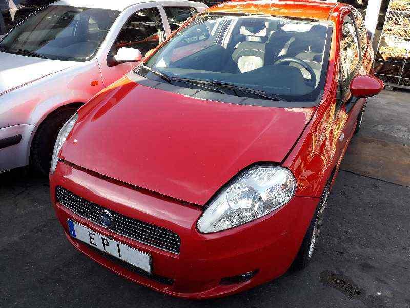 FIAT GRANDE PUNTO (199) 1.9 8V Multijet Sport   (131 CV) |   09.05 - 12.07_img_1
