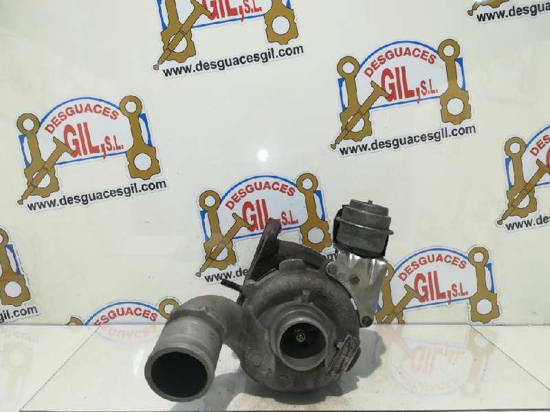 TURBOCOMPRESOR RENAULT SCENIC II Confort Authentique  1.9 dCi Diesel (120 CV) |   06.03 - 12.05_img_3