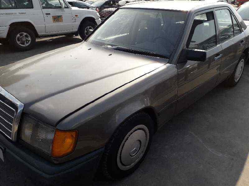 MERCEDES CLASE E (W124) BERLINA D 300 (124.130)  3.0 Diesel CAT (110 CV) |   02.89 - ..._img_4