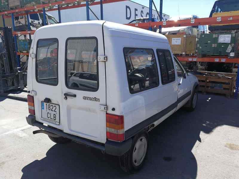 REJILLA DELANTERA CITROEN C15 RD Familiale  1.8 Diesel (161) (60 CV) |   01.86 - ..._img_4